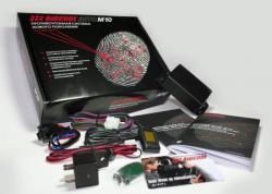 Biocode-auto M10 RDD