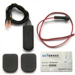 Иммобилайзер Skybrake DD2+PIN.03
