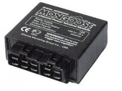 Mongoose PWM-2 интерфейс