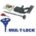 Mul-T-Lock на Ваз, Daewoo, Chevrolet