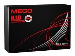 Биксенон Mego H4