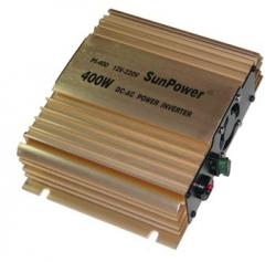 Преобразователь напряжения SunPower 12V-220V