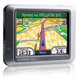 GPS-навигаторы Garmin 200