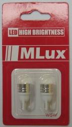 Светодиоды MLux LED T10 HP