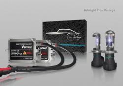 Биксенон Vintage + Infolight Pro