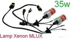 Ксеноновые лампы MLux (Philips) 35W