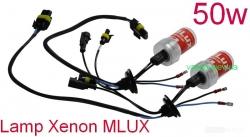 Ксеноновые лампы MLux (Philips) 50W