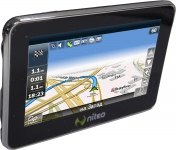 GPS-навигатор Niteo 432