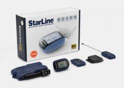 Автосигнализация StarLine Twage B92 Dialog