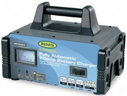 Пуско - зарядное устройство Ring RECB320