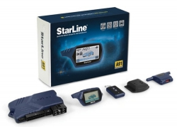 StarLine Twage A91 Dialog new