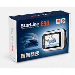 Автосигнализация StarLine Е90