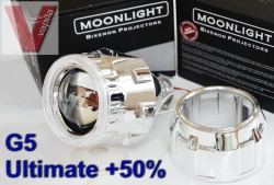 Билинзы MoonLight G5 ultimate +50% new!