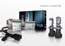 Биксенон Infolight Pro 50w New